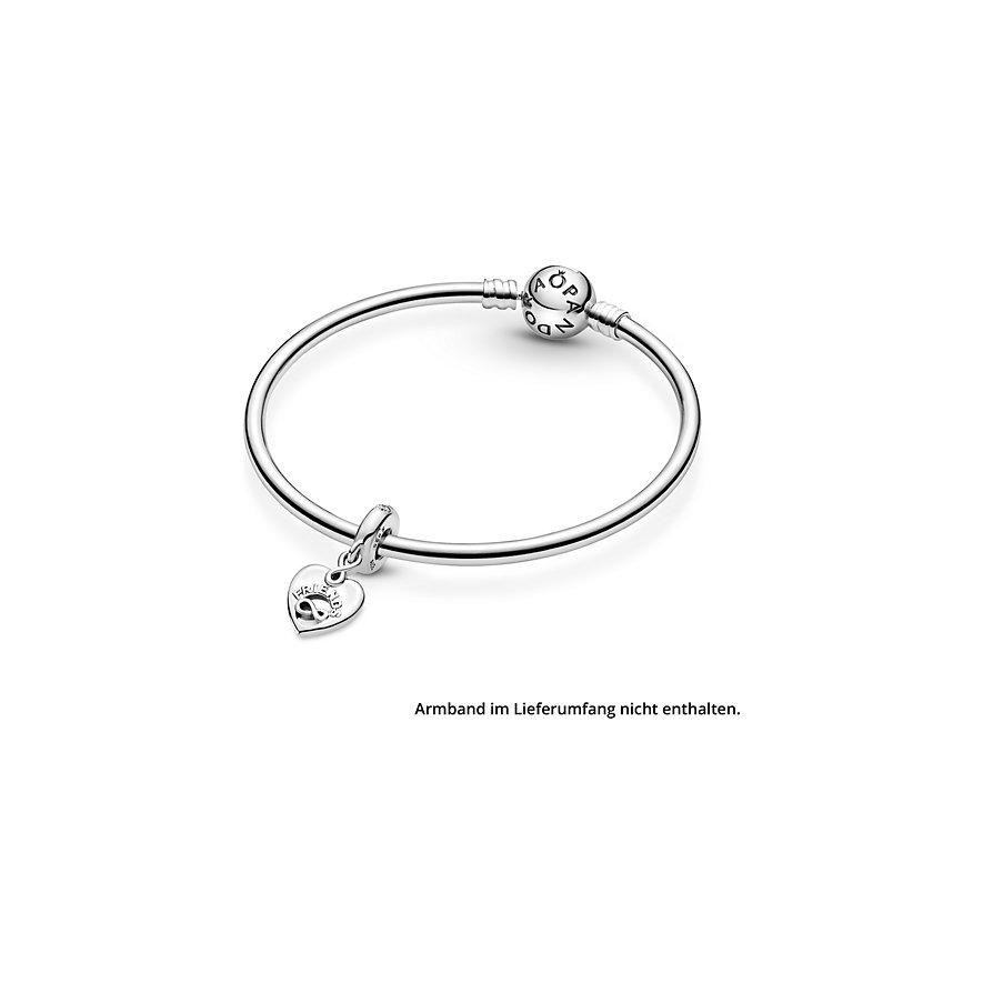Pandora Charm People Freunde für immer Herz 799294C01