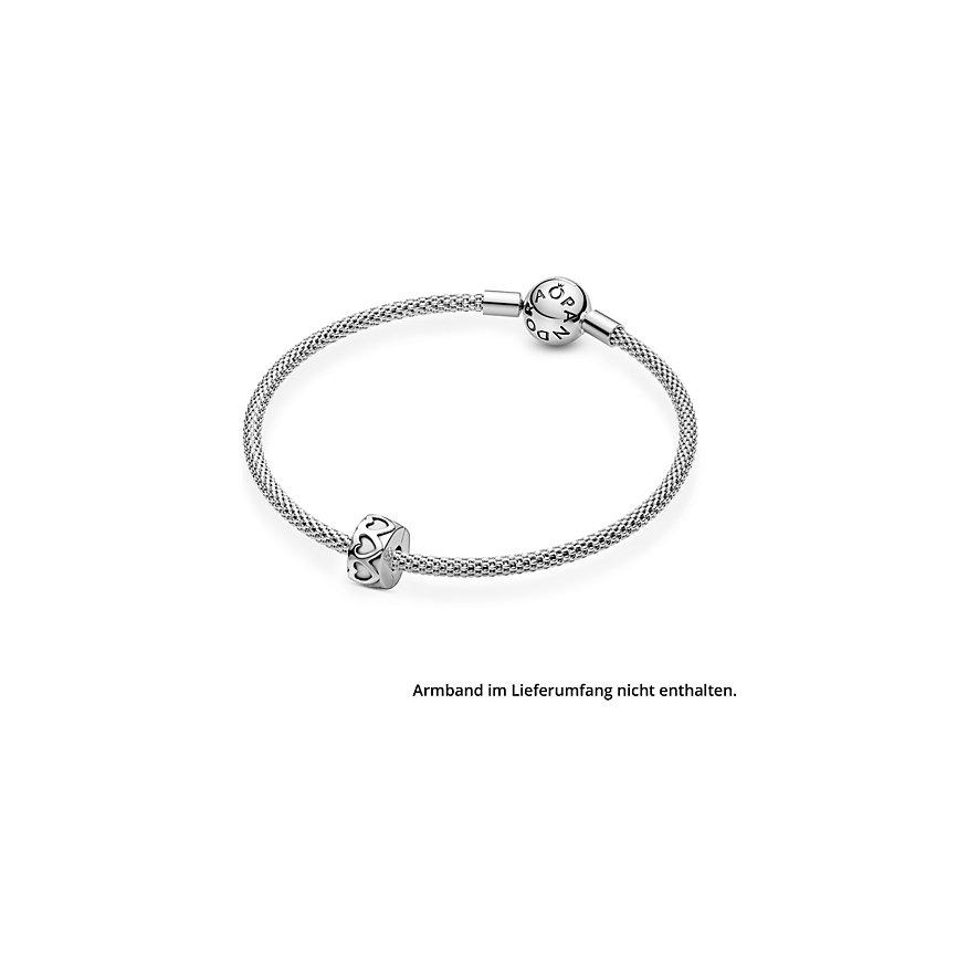 Pandora Charm People Gereihte Herzen Clip 791978
