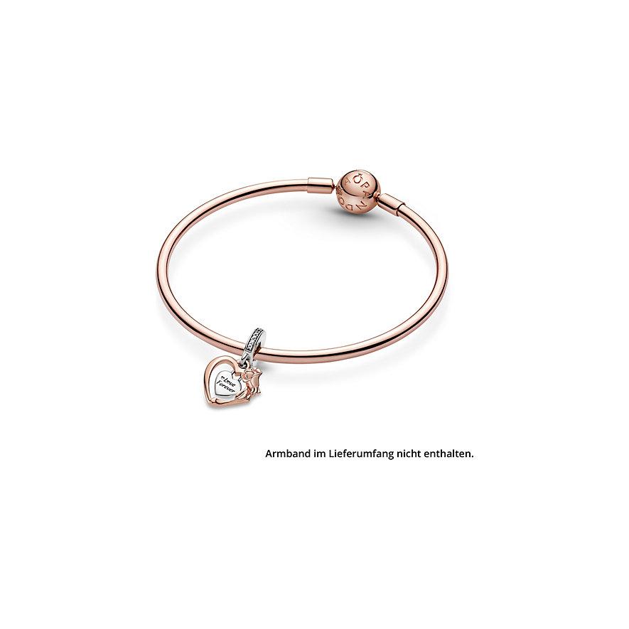 Pandora Charm People Herz & Rose 789290C01