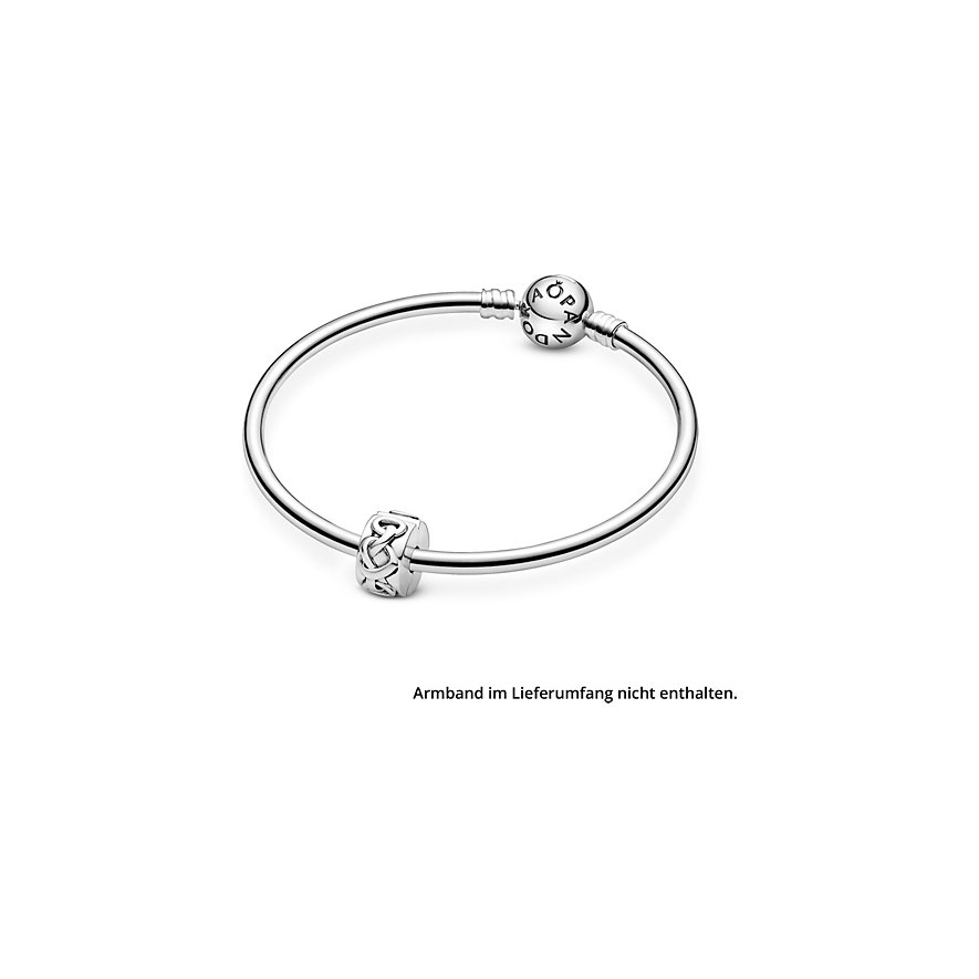Pandora Charm People Liebesknoten 798035