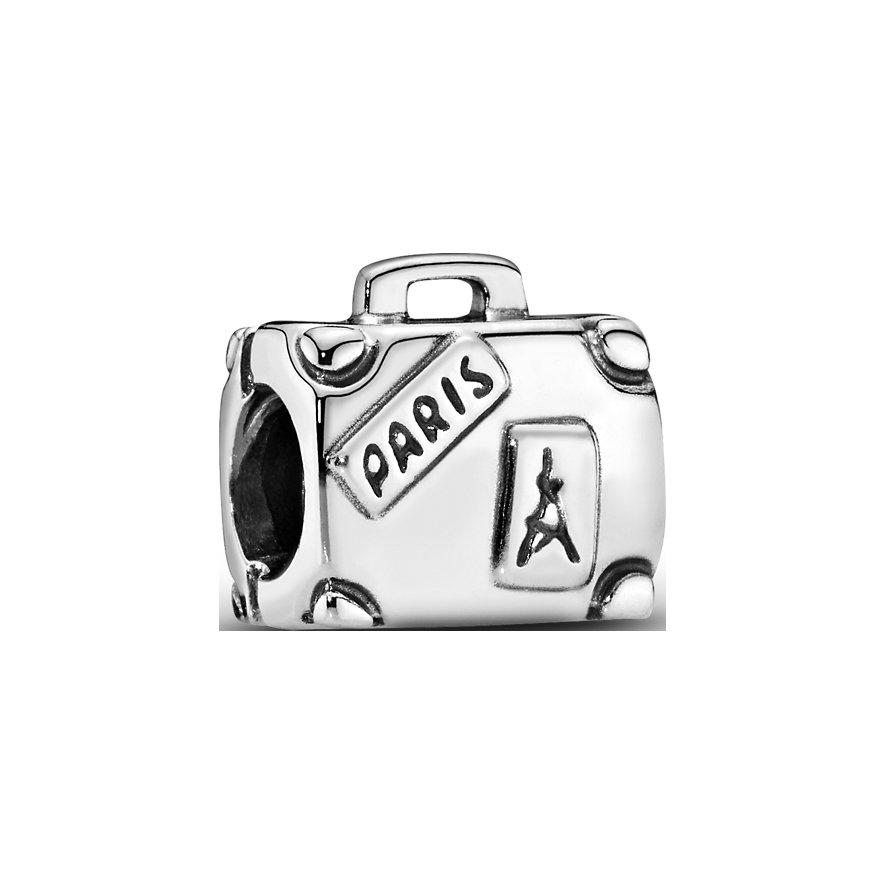 Pandora Charm Places Abenteuer-Koffer 790362
