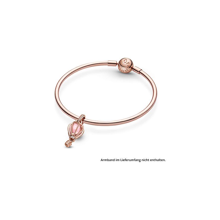 Pandora Charm Places Funkelnder rosafarbener Heißluftballon 789434C01