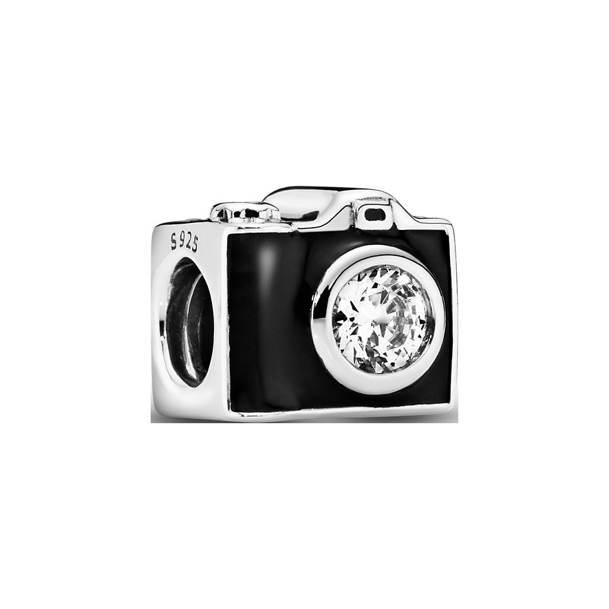 Pandora Charm Places Vintage Kamera 791709CZ