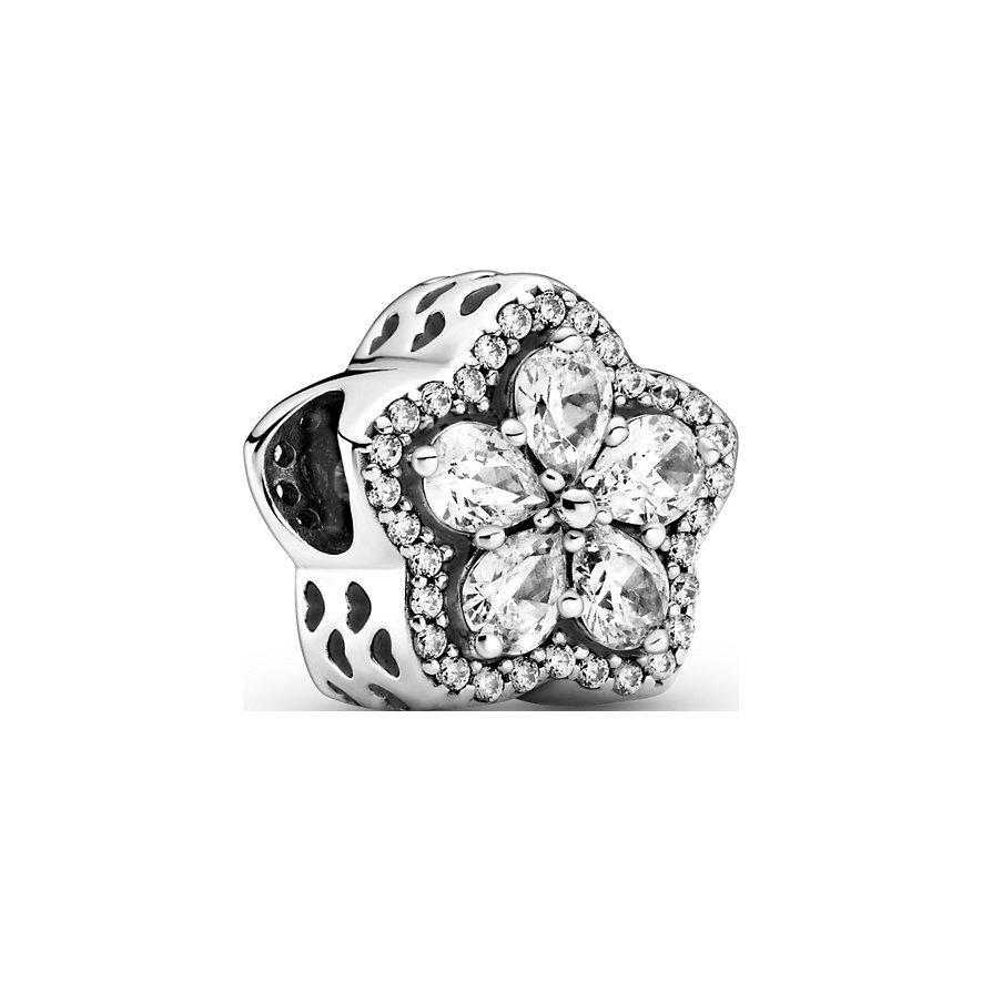 Pandora Charm Timeless Funkelnde Schneeflocke Pavé 799224C01