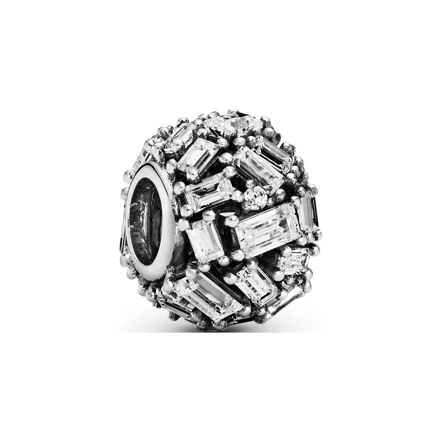 Pandora Charm Timeless Klare Eiswürfel 797746CZ