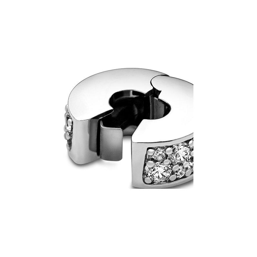 Pandora Charm Timeless Klarer Pavé Clip 791817CZ