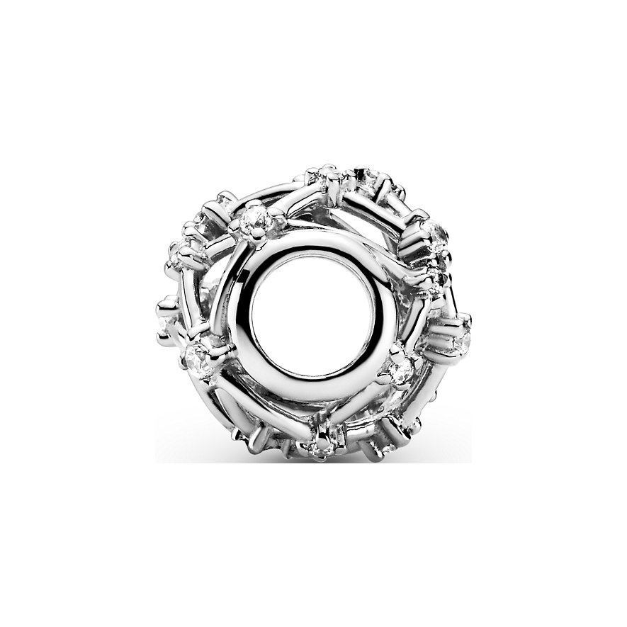 Pandora Charm Timeless Offen gearbeitetes Sternbild 799240C01