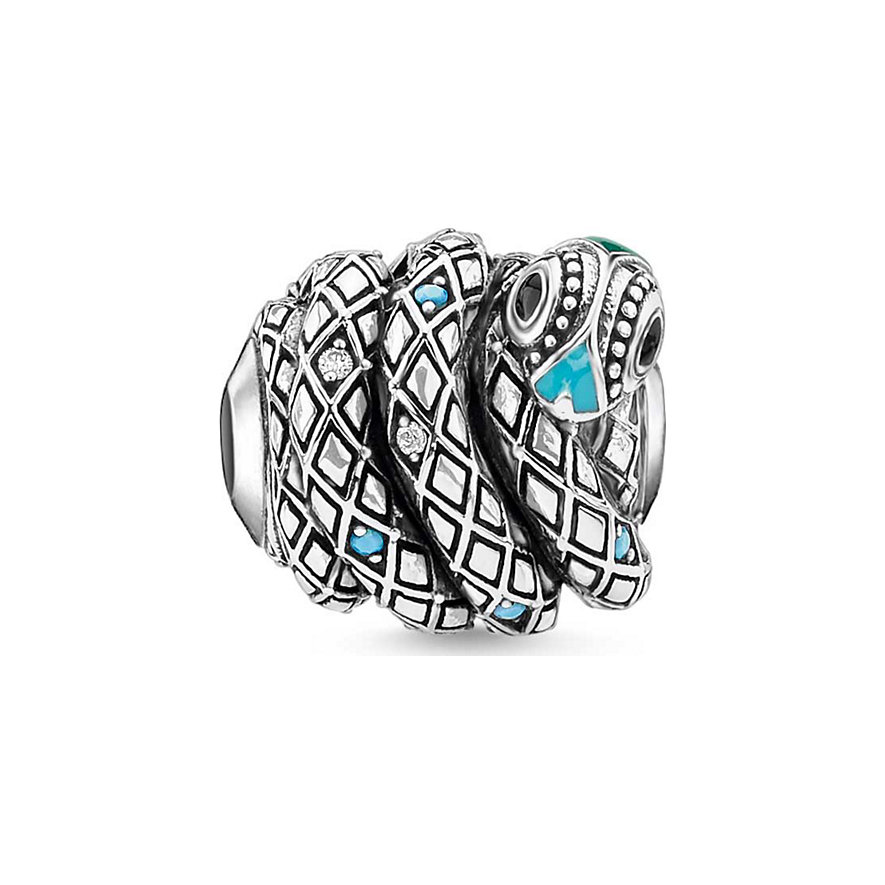 Thomas Sabo Bead K0290-845-17