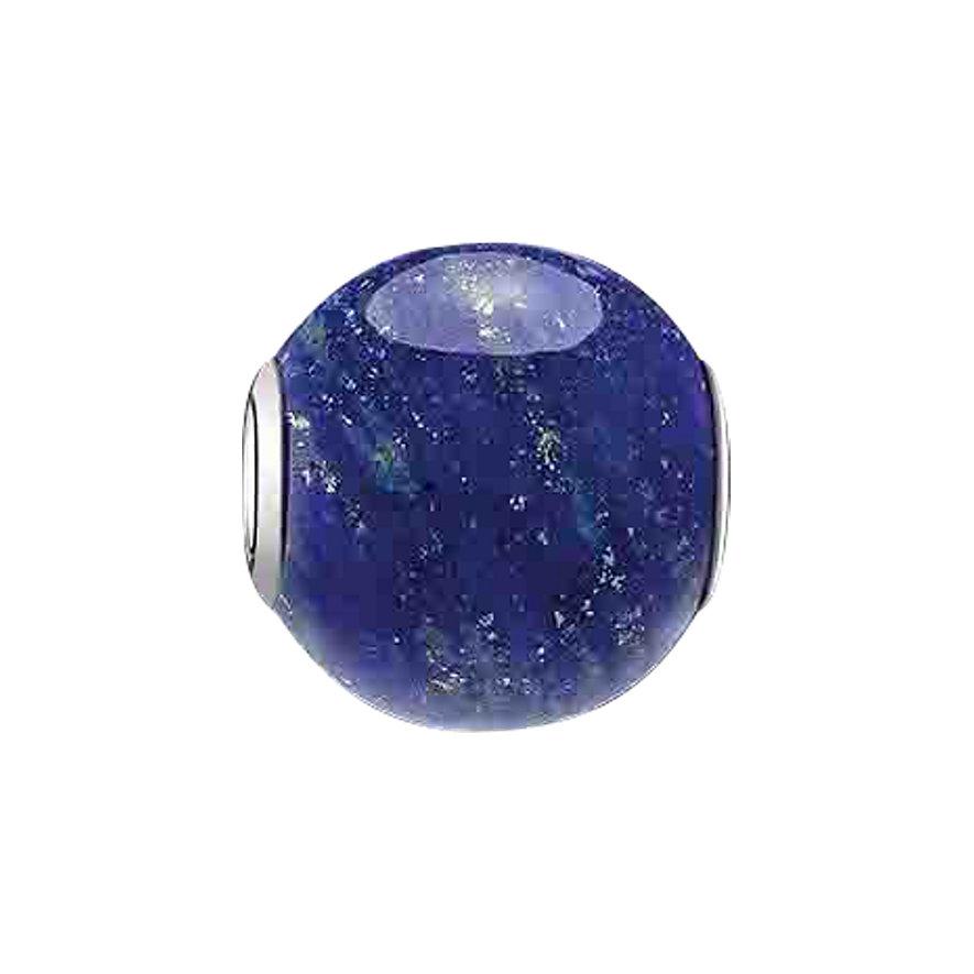 Thomas Sabo Karma Beads K0071-592-1 Lapislazuli