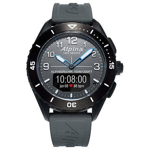 Alpina Smartwatch AL-284LGG5AQ6