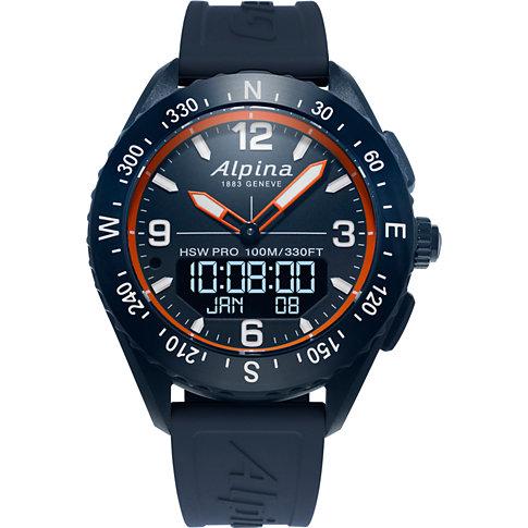 Alpina Smartwatch Alpinerx AL-283LNO5NAQ6