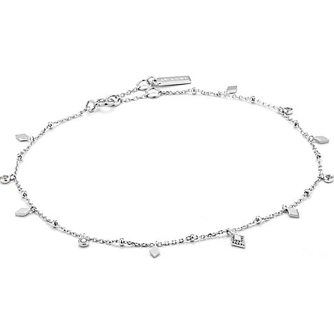 Ania Haie Fusskette Bohemia Anklet F016-01H
