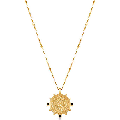 Ania Haie Kette Victory Goddes Nacklace N020-04G