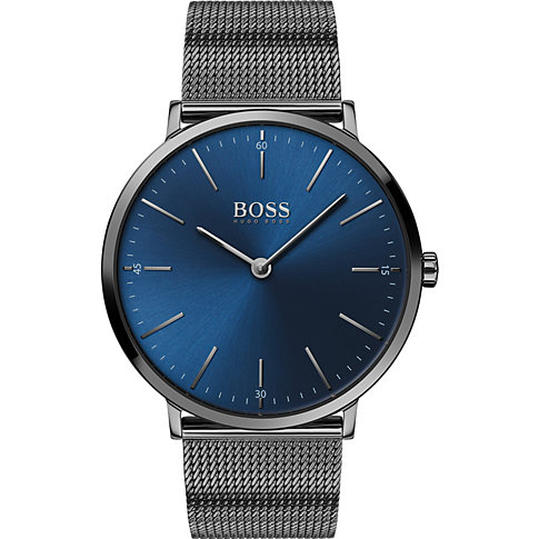 sale online best cheap shop Boss Uhren und Chronographen entdecken | CHRIST.de