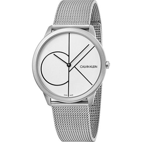 CALVIN KLEIN Uhren bequem online kaufen |