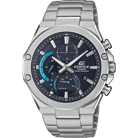 Casio Herrenuhr Edifice Premium EFS-S560D-1AVUEF