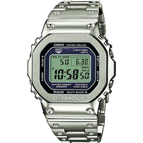 Casio Herrenuhr G-Shock GMW-B5000D-1ER