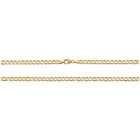 populäres Design Gratisversand 100% authentifiziert CHRIST Gold Herrenkette