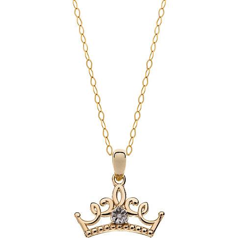 DISNEY Jewelry Kinderkette C400182DIL-N