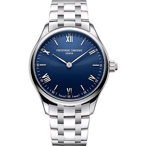 Frederique Constant Smartwatch FC-287N5B6B