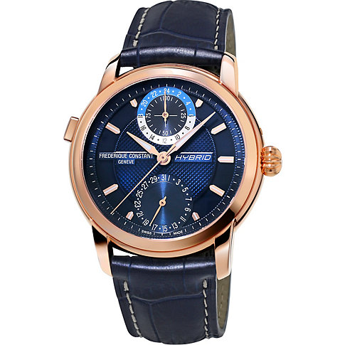 Frederique Constant Smartwatch Hybrid FC-750N4H4