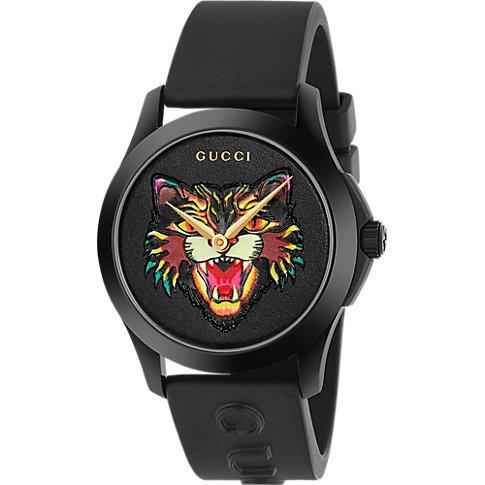 8ef2356410020 GUCCI Uhren sicher online kaufen • CHRIST.de