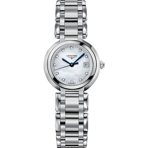 dc135bb1d13b Luxus-Damenuhren online auf CHRIST.de entdecken