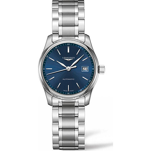 Longines Damenuhr The Longines Master Collection L22574926