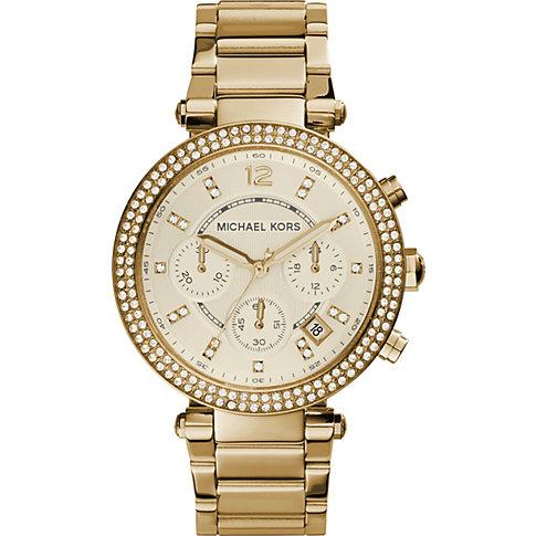 Michael Kors Damenchronograph MK5354