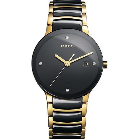 Rado Centrix Uhren sicher online kaufen|