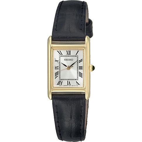 Eine alte Hamillon-Uhr datiert