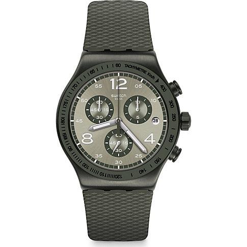 Swatch Unisexuhr Turf Wrist YVM404