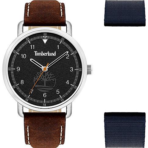 Timberland Uhren-Set TBL15939JS.02AS