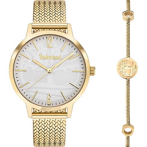 Timberland Uhren-Set TDWLG2001450