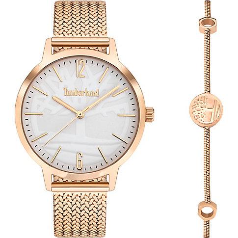 Timberland Uhren-Set TDWLG2001451
