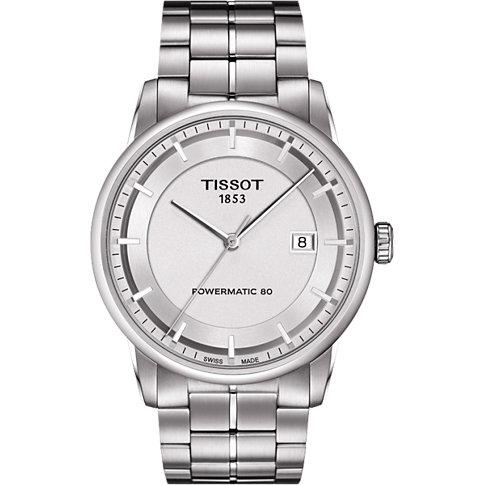Tissot T-Classic Luxury T086.407.11.031.00 Automatik