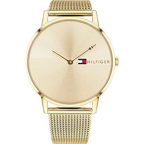 Outlet zum Verkauf 50% Preis neuer Stil & Luxus Tommy Hilfiger Uhren online kaufen | CHRIST.at