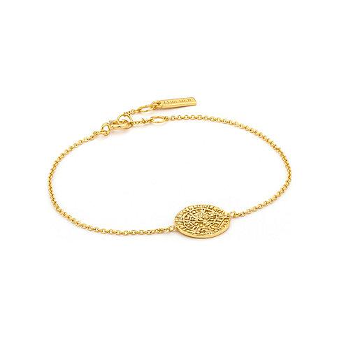 Ania Haie Armband Ancient Minoan Blacelet B009-04G