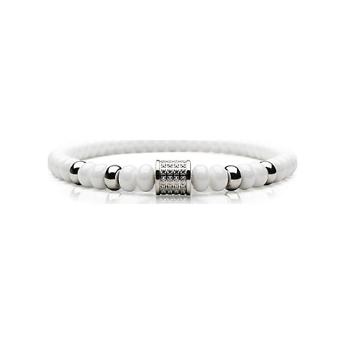 Bering Armband Arctic Glow Collection 603-5117-180