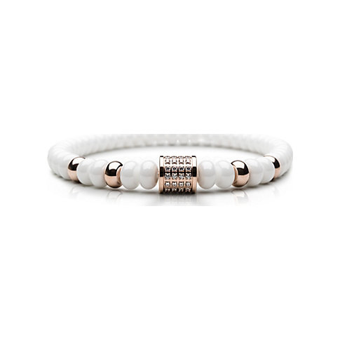 Bering Armband Arctic Glow Collection 603-5317-180
