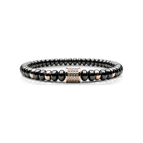 Bering Armband Arctic Glow Collection 603-6317-200