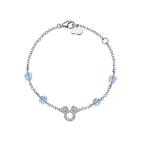 DISNEY Jewelry Kinderarmband BS00011-RZWL-55
