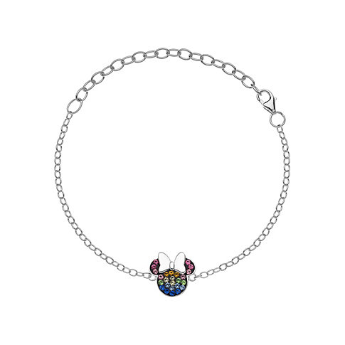 DISNEY Jewelry Kinderarmband BS00026SRML
