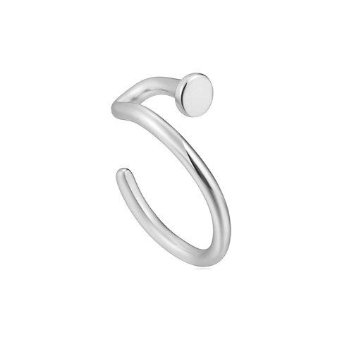 Ania Haie Einzelner Ohrschmuck Dot Ear Cuff E023-14H