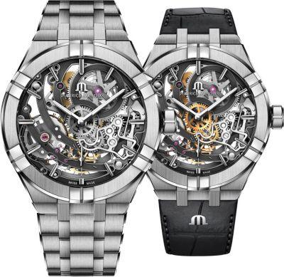 Maurice Lacroix Uhren-Set AI6028-SS002-030-2