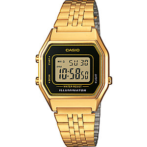 Casio Collection Chronograph LA680WEGA-1ER
