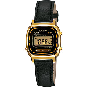 Casio Collection Retro LA670WEGL-1EF