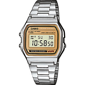 Casio Collection Retro Style  A158WEA-9EF