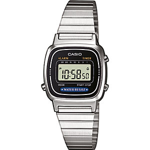Casio Collection Retro Style LA670WEA-1EF