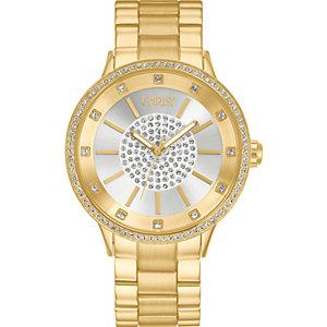 Damenuhren schwarz gold  Damenuhren sicher online kaufen bei CHRIST.de